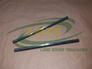 NOS LAND ROVER SERIES I II IIA PAIR OF WIPER BLADES PART 560941 272306