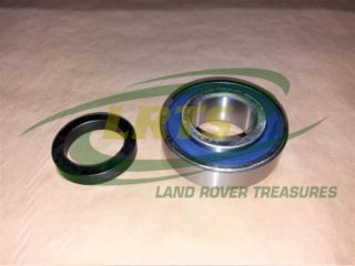 NOS LAND ROVER SERIES I WHEEL BEARING REAR HUB AXLE ONLY PART 270604
