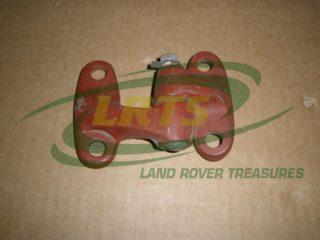 NOS LAND ROVER SERIES II IIA 1958-71 LEFT HAND LOWER FRONT DOOR HINGE PART 346342