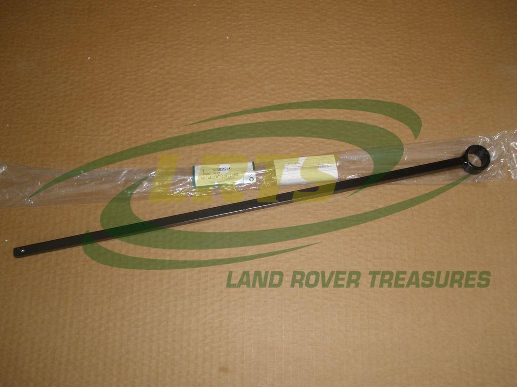GENUINE LAND ROVER DEFENDER & RANGE ROVER CLASSIC JACK HANDLE PART 592514