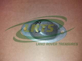 GENUINE LAND ROVER BRACKET TAILGATE CHAIN SERIES DEFENDER PART 302825
