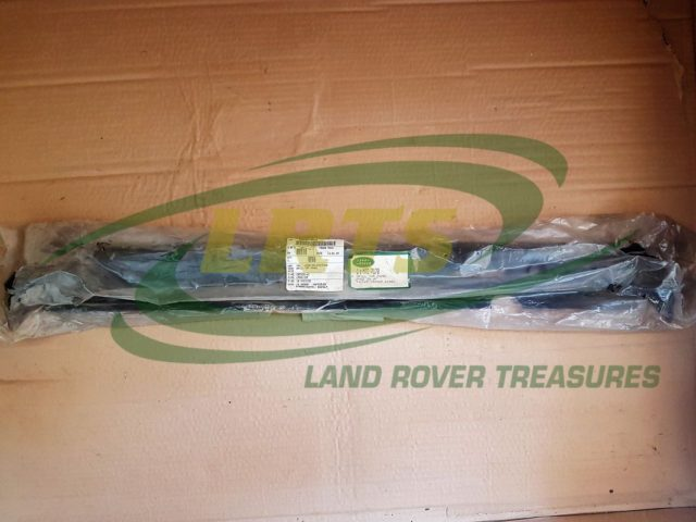 MTC7170 BONNET SLAM TOP PANEL LAND ROVER SERIES AND DEFENDER GENUINE PART