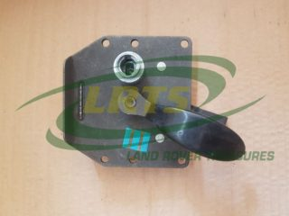 MUC1032 DOOR LOCK ASSEMBLY EARLY LAND ROVER DEFENDER 110 RIGHT HAND GENUINE PART