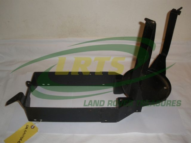 BATTERY AND AIR CLEANER SUPPORT BRACKET LAND ROVER SERIES 3 NOS GENUINE PART 569689
