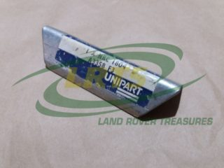 NOS GENUINE LAND ROVER EXHAUST CLAMP TWIN SYSTEM RANGE ROVER CLASSIC PART NRC1804