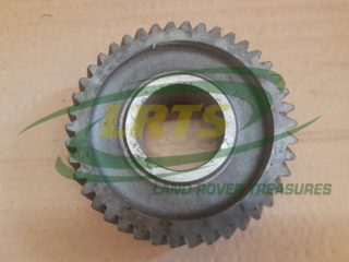 NOS GENUINE SANTANA FIRST GEAR PINION SERIES 109 MILITARY CIVILIAN PART 712416