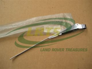 NOS GENUINE TRICO LH WIPER ARM LAND ROVER SERIES 2A 3 PART RTC819
