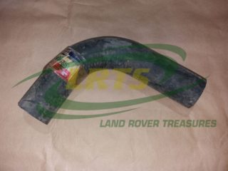 NOS GENUINE UNIPART TOP RADIATOR HOSE LAND ROVER SERIES 1968 84 PART GRH585 577346