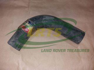 NOS GENUINE UNIPART TOP RADIATOR HOSE LAND ROVER SERIES 1968 84 PART GRH585 577346