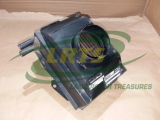 NOS HEATER UNIT ASSEMBLY RIGHT HAND DRIVE LAND ROVER SERIES III PART MRC6256