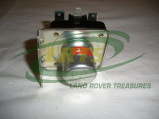 NOS LAND ROVER 24V STARTER SOLENOID MILITARY SERIES PART AAU2186 SRB351