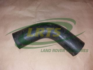 NOS LAND ROVER BY PASS HOSE 2L PETROL SERIES 1948-58 PART 242056
