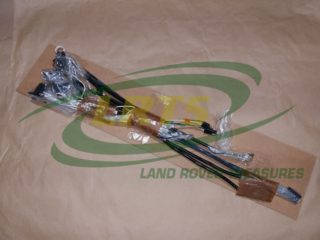 NOS LAND ROVER WIRING HARNESS FOR TWIN TANKS PUMPS DEFENDER 110 PART PRC4840