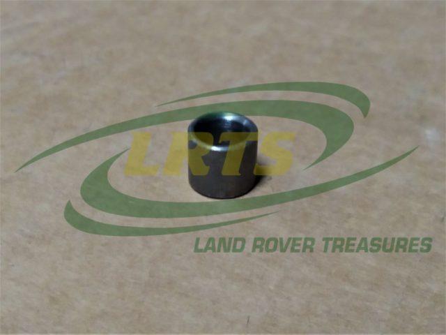 EXHAUST STRAP DISTANCE PIECE LAND ROVER SERIES 1954-84 PART 244009