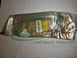 ENGINE COVER INSULATION RH LAND ROVER 101 FORWARD CONTROL GENUINE PART MRC28