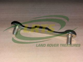GENUINE RETAINER STUD PLATE M6 LAND ROVER DOOR HANDLE TO DOOR FRAME PART 337806