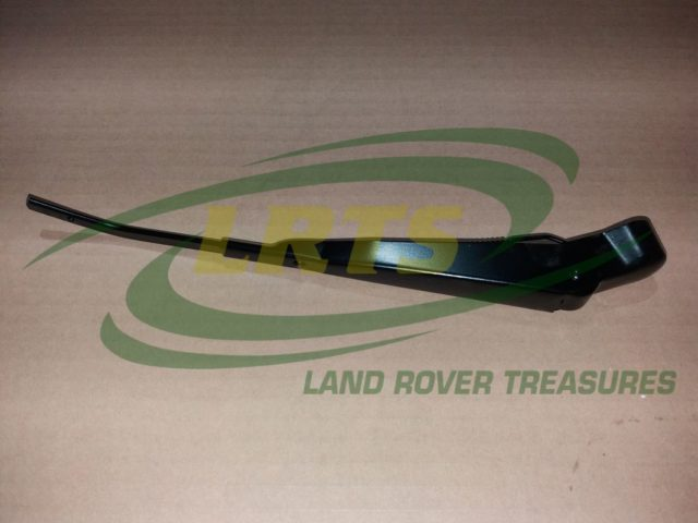 WINDSCREEN WIPER RIGHT HAND LAND ROVER SERIES 3 GENUINE PART PRC3385