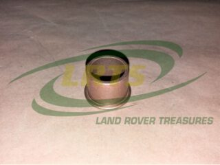 BRONZE BUSH SLEEVE BRAKE CLUTCH PEDAL GENUINE LAND ROVER SERIES LIGHTWEIGHT 101 FWC DEFENDER 272714