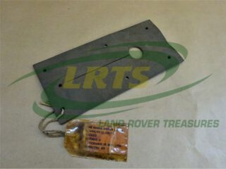 300914 RUBBER GROMMET COVER HANDBRAKE LAND ROVER SERIES 1 80""