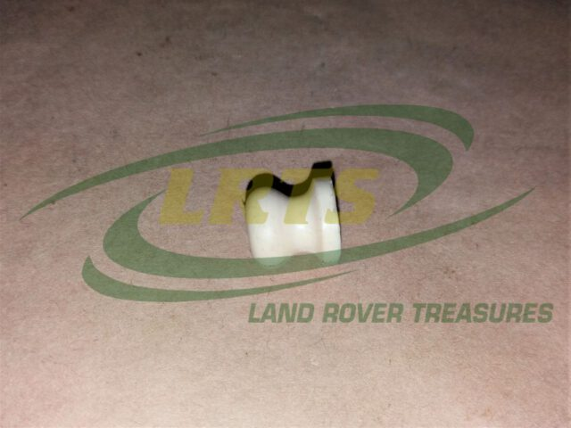 SEAT STRAP RETAINER SOFT TOP FIXING STUD GENUINE NOS LAND ROVER FOR SERIES 101FWC AND DEFENDER 348430