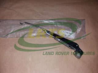 WIPER ARM RIGHT HAND SPOON TYPE GENUINE LAND ROVER FOR SERIES 37H7847