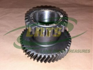 533080 INTERMEDIATE GEAR LAND ROVER SERIES