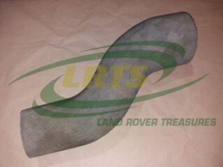592795 AIR CLEANER HOSE LAND ROVER 101 FORWARD CONTROL