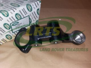90575878 BRACKET SELF LEVELING UNIT REAR AXLE LAND ROVER DEFENDER AND RRC