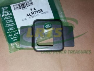 ALR7188 BONNET STAY SUPPORT BRACKET LAND ROVER DEFENDER