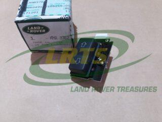 AMR3762 ROCKER SWITCH REAR DOOR ELECTRIC WINDOWS LAND ROVER RANGE ROVER CLASSIC