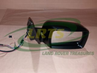 CRB000882PUY MIRROR ASSY RH LAND ROVER RANGE ROVER