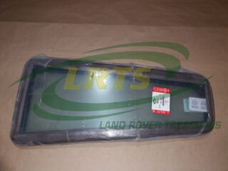 CVB000081 GLASS REAR RH DOOR LAND ROVER RANGE ROVER