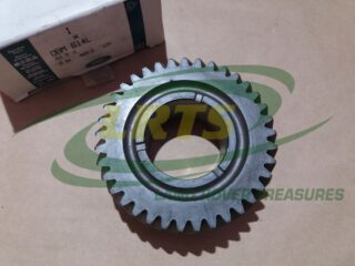 DBM614L 5TH SPEED COUNTER SHAFT GEAR LAND ROVER FREEALANDER 1
