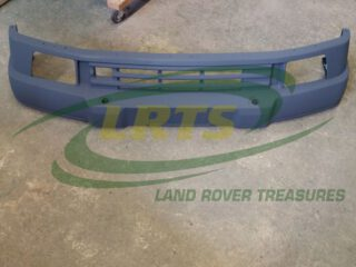GENUINE LAND ROVER FRONT BUMPER ASSY COMPLETE RANGE ROVER CLASSIC PART DPB104280LML