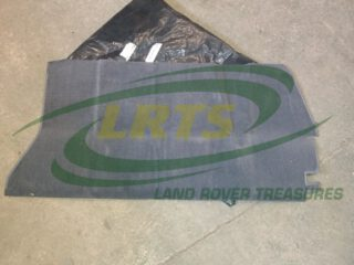 EAE101180LOY CARPET FRONT RH WHEEL ARCH LAND ROVER DEFENDER