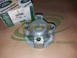 ERC7489 SPACER FAN TO WATER PUMP LAND ROVER DEFENDER