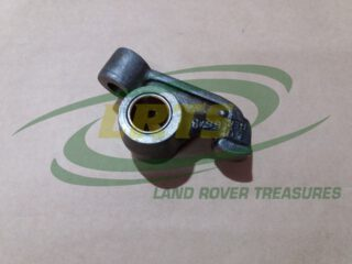 ERC9059 ROCKER ARM LH EXHAUST VALVE LAND ROVER DEFENDER