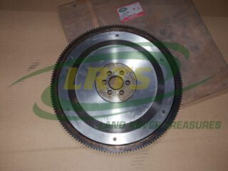 GENUINE LAND ROVER V8 FLYWHEEL ASSEMBLY PART ERR5578 612368L