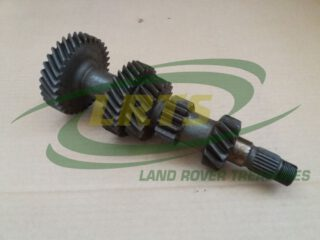 FRC7491 LAYSHAFT CLUSTER LT77 GEARBOX RANGE ROVER CLASSIC