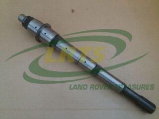GENUINE LAND ROVER DEFENDER V8 MAIN SHAFT PART FRC8214