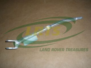 FRC8859 TRANSFER BOX AND DIFF LOCK SELECTOR LEVER LAND ROVER DEFENDER