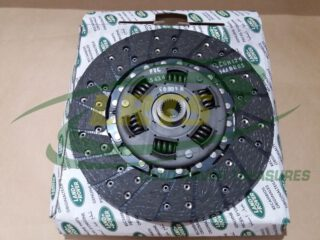 FTC5424 CLUTCH PLATE DRIVEN LAND ROVER RANGE ROVER CLASSIC