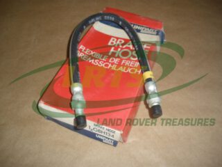 GBH134 RTC3386 FLEXI BRAKE HOSE LAND ROVER SERIES