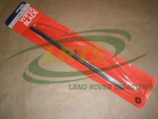 GWB127 WIPER BLADE FOR LAND ROVER SERIES 1 2 2A PAIR
