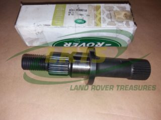 IED000010 FRONT OUTPUT SHAFT LAND ROVER DISCOVERY