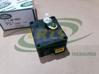 JNC100040 HEATER MOTOR ASSY LAND ROVER DISCOVERY RHD