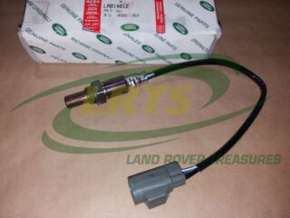LR014012 LAMDA SENSOR RH EXHAUST GAS OXYGEN LAND ROVER DISCOVERY
