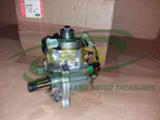 LR041034 FUEL INJECTOR PUMP LAND ROVER DISCOVERY AND RANGE ROVER
