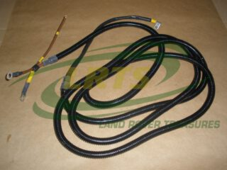 PRC1472 RADIO CABLE LAND ROVER SERIES LIGHTWEIGHT AND OTHER MILITARY VEHICLES