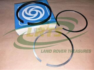 RTC2410 PISTON RING SET LAND ROVER SERIES DEFENDER